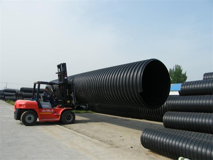 济南市工业北路综合管廊项目